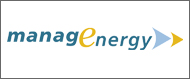 Logo managenergy