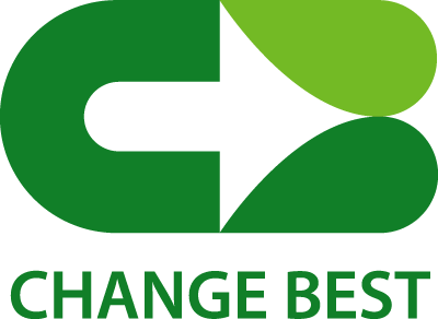 ChangeBest logo