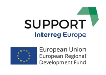 SUPPORT INTERREG