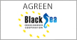 logo BLACK SEA AGREEN